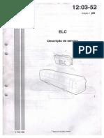 ELC- Descrição de Funcionamento