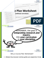 course_plan_worksheet_presentation_without_narration.ppt