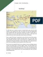 Silk Road Texts