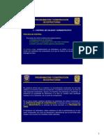 7.- Control de Calidad y Administrativo