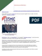 10-08-2016-Divulgation Cosmique-Empathes et Extraterrestres avec Clifford Pierre-A-LIRE