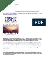 11-08-2016-Divulgation Cosmique-Clifford Pierre Bio