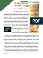 Neurociencias y aprendizaje desde la perspectiva del educador