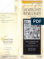 The History of Italian American History - The Migration to Lancaster County and the Implications of the Intelligence Community by the Advanced Media Group, September 24, 2016©