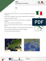 1 Italia Geografica