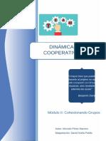 Cohesionando Grupos II