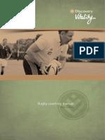 Jake White Rugby Coaching Manual