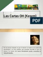 Cartas OH 3