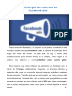 Bajar El Cpc Cpm y Viralizar Facebook Ads