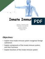 Innate Immunity_Hathairat 02082016