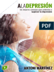 Supera La Depresion_ Vence La Depresion Con La Itiva (Spanish Edition) - Antoni Martinez Monzo