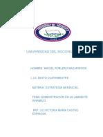 ADMINISTRACION EN UN AMBIENTE DINAMICO.docx