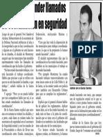 22-09-16 Dice Adrián atender llamados de coordinación en seguridad