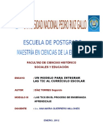 Ensayo Unmodeloparaintegrtics 120126094455 Phpapp01