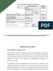 Criterios Evaluación de Proyectos