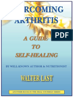 Overcoming Arthritis_5th Revised Edition E-book