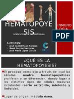 HEMATOPOYESIS.pptx