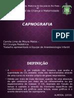 CAPNOGRAFIA