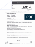 MSDS Iridium Hoja de Seguridad (3)