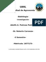 Edafologia Inv
