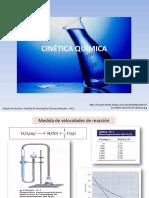 7. Cinética Química - Equilibrio químico.pdf