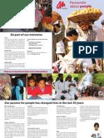 Pakistan Brochure
