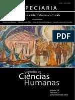 Revista Especiaria v.15n.27 2015