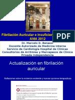 Fibrilacion Auricular