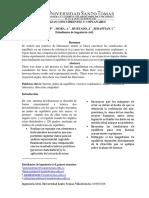 PDF informe fuerzas concurrentes y coplanares