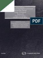ROXIN - Derecho Penal Parte General Tomo II
