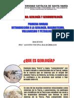 1fase-Introduccion a La Geologia