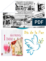 EFEMERIDES VENEZOLANAS