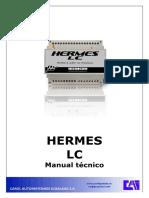 Manual Hermes Lcc a i