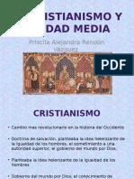 El Cristianismo y La Edad Media
