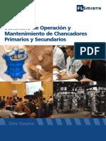 Chancado Brochure