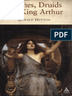Witches, Druids and King Arthur - Ronald Rutton