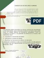 TÉCNICA DE PRONÓSTICOS DE RECURSO HUMANO.pptx