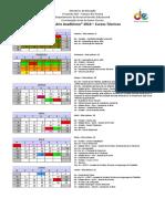 Calendário 2016 - Cursos Técnicos.pdf