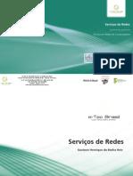 Servicos de Redes