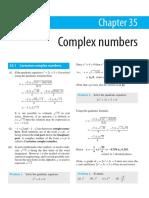 J Bird - Complex Number