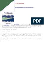 15-09-2016-Divulgation Cosmique-L'Alliance de la Terre contre-attaque-A-LIRE