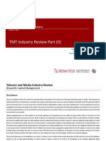 TMT Sector Review