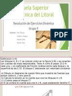 Dinamica Grupo9 Ejercicios 150702035132 Lva1 App6892
