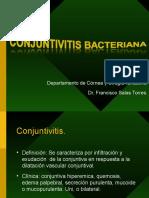 Conjuntivitis Bacteriana (FHNSL)