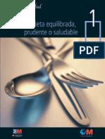 1 La dieta equilibrada, prudente o saludable.pdf