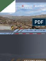 Parque Productivo Comercio Industrial