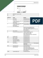 MKiii_Elektronikon | Menu (Computing) | Manufactured Goods