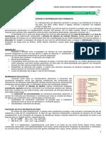 02 - Absorção e Distribuição Dos Fármacos