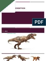 A Dinosaur Exibition