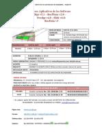 Capacitación en Software Geomecanicos - 5 y 6 de Marzo